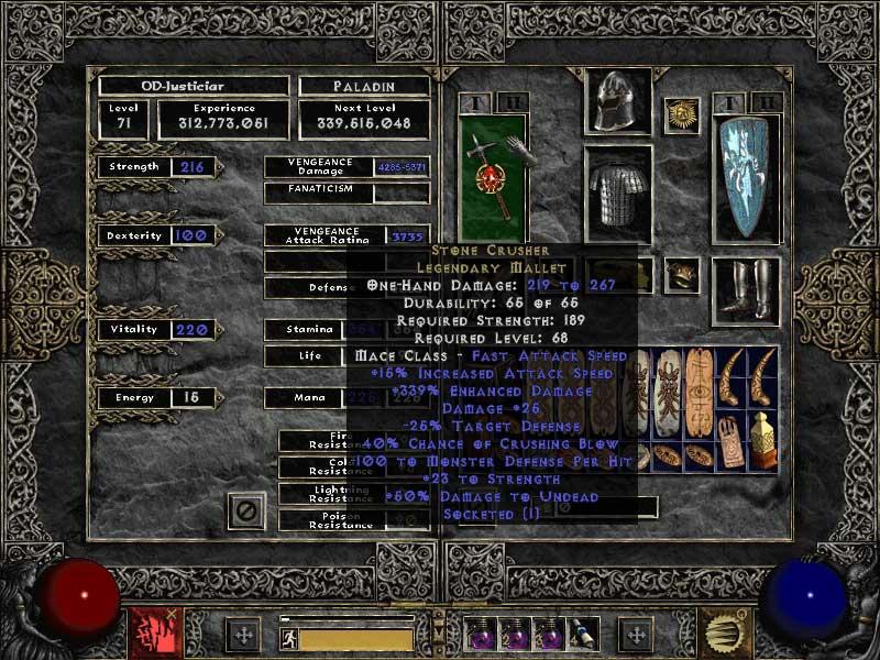 Diablo 2 40 ed jewel worth